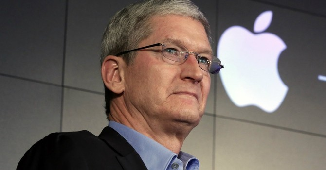 """Nguyên nhân """"bí mật"""" giúp Apple chiến thắng các đối thủ khác"""
