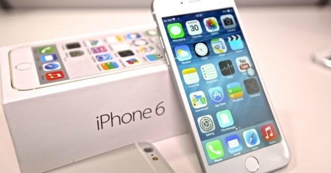 iPhone 6 bản khóa mạng tràn về Việt Nam, rớt giá dưới 6 triệu đồng