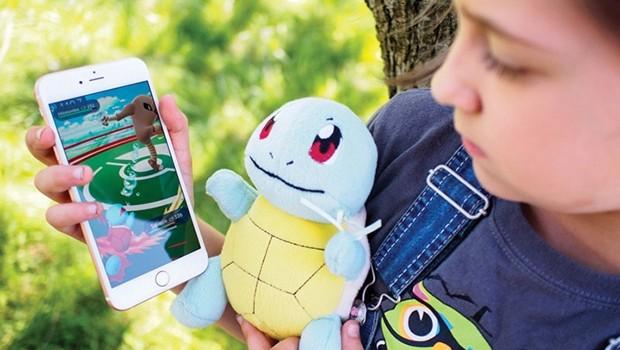 Start-up học được gì từ thất bại của Pokemon GO?