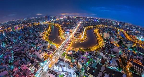 Nhà đất ở TP.HCM đang thuộc top hấp dẫn nhà đầu tư nước ngoài nhất Châu Á