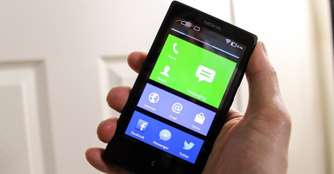 5 điều Nokia cần có để trở lại thị trường smartphone thành công