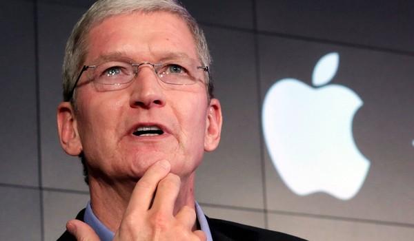 Apple bất ngờ giấu nhẹm báo cáo chi tiêu quảng cáo hàng năm