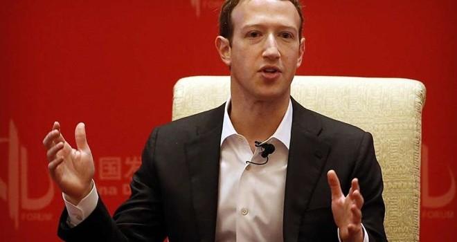 """Facebook """"không có cửa"""" trở lại Trung Quốc dù thêm công cụ """"đặc biệt""""?"""