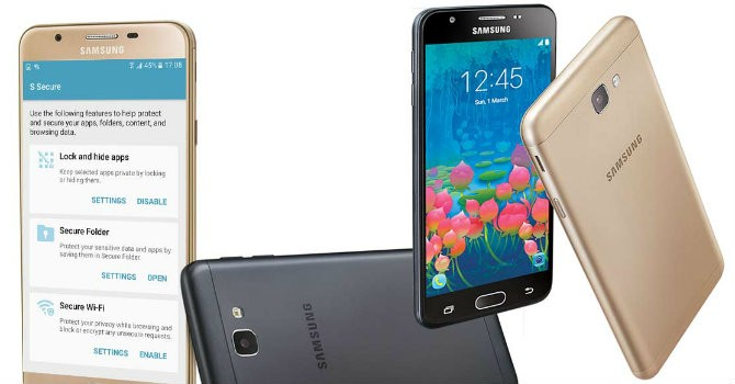 Điện thoại mới tháng 11: Thiết bị tầm trung hút nhà sản xuất