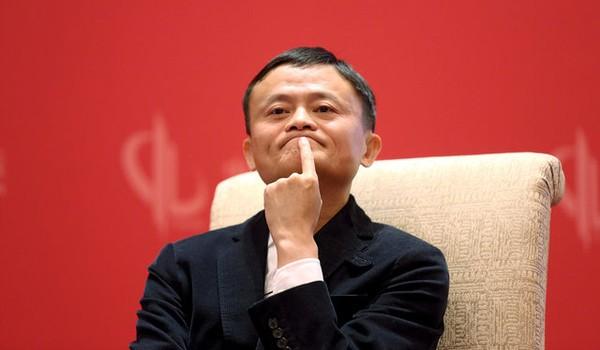Năm 2016 Jack Ma đã chi ra vài tỷ đô la đầu tư vào startup