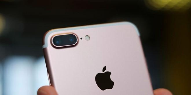 iPhone 7 không đủ tốt để tận dụng thảm họa của Samsung