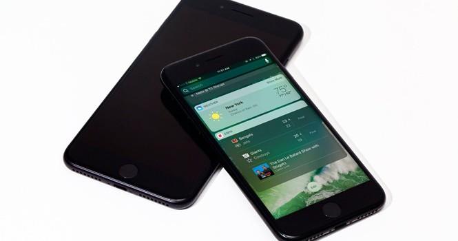 Apple sẽ cắt giảm sản xuất iPhone vào đầu năm 2017