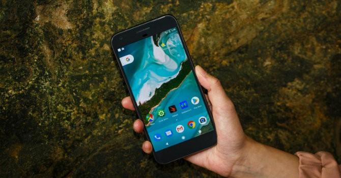 CES 2017 sẽ là sân chơi của smartphone tầm trung?