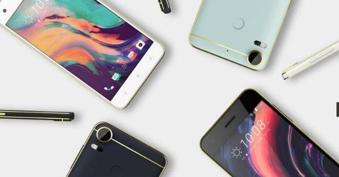 Điện thoại mới trong tháng: Smartphone tầm trung chú trọng camera cho giới trẻ