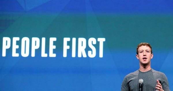 """Mark Zuckerberg sẽ """"vi hành"""" khắp nước Mỹ"""