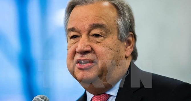 Cơ hội và thách thức đối với tân Tổng Thư ký Liên hợp quốc