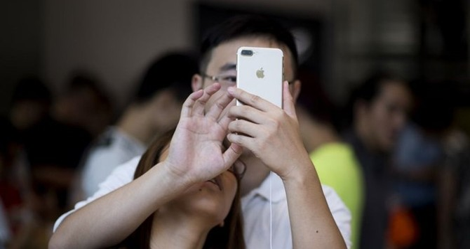Apple gỡ ứng dụng New York Times khỏi App Store Trung Quốc