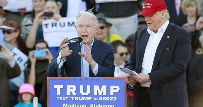 Nội các tương lai của Trump đối mặt tuần thử thách lớn