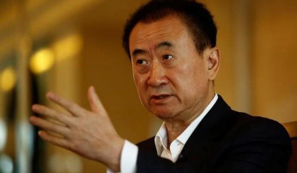 """Tỷ phú """"vượt mặt"""" Jack Ma: Bạn phải đặt mục tiêu kiếm được 15 triệu USD mỗi năm"""