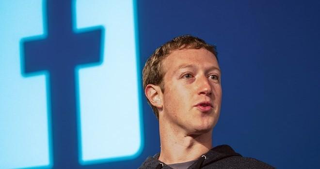 """""""Dậy sóng"""" với tâm thư của ông chủ Facebook Mark Zuckerberg"""