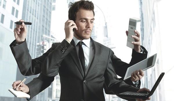 8 thói quen để trở thành người năng động trong công việc