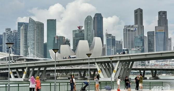Singapore là thành phố có chất lượng sống tốt nhất châu Á
