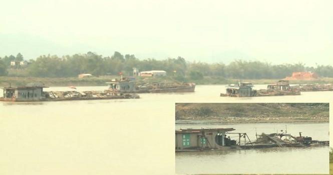 Ai đứng sau vụ đe dọa lãnh đạo tỉnh Bắc Ninh