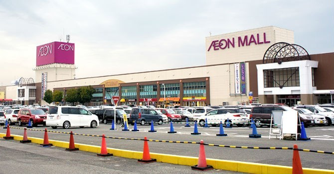 Thị trường 24h: Ế mặt sàn trung tâm thương mại, Aeon Mall vẫn mở rộng quy mô?