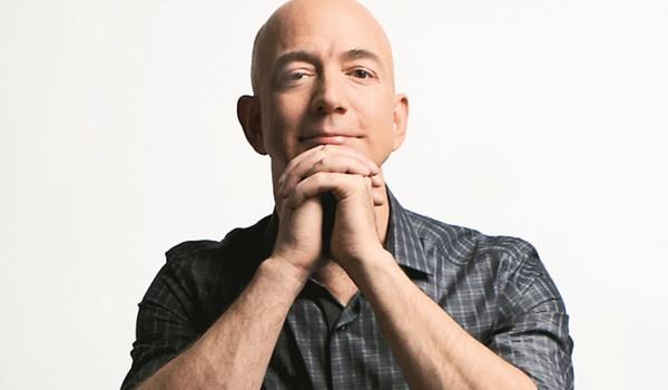 CEO Amazon Jeff Bezos gợi ý 4 bước giúp bạn thành công