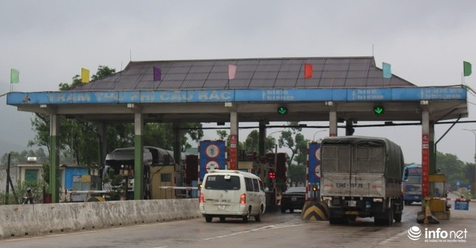 Phí BOT cầu Rác - Sông Đà xin giảm 50%, người dân đòi miễn: Chờ Bộ Giao thông vận tải