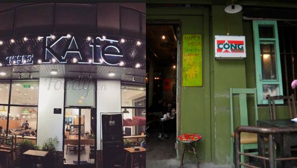 Những sai lầm khiến thương hiệu The KAfe thất bại