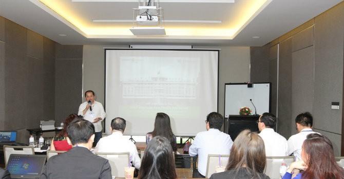 Bảo hiểm Bảo Việt và Insurope tổ chức hội thảo bảo hiểm hội đa quốc gia khu vực châu Á - Thái Bình Dương