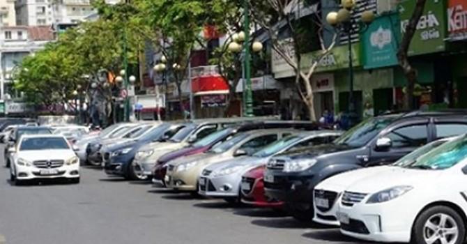 Người dân Sài Gòn phản ứng chuyện dọn vỉa hè rồi… cho thuê