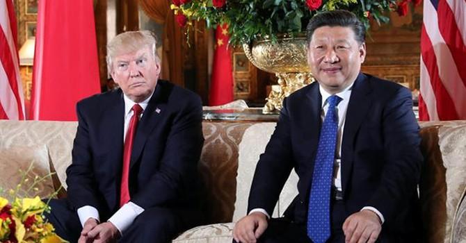 Trung Quốc có đủ sức vượt Mỹ trên trường quốc tế?