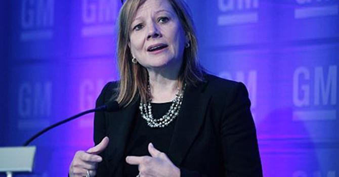 CEO Mary Barra: Nên học gì để có việc lương cao?