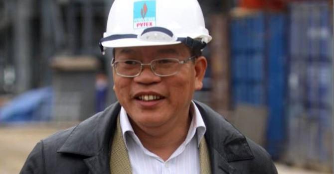 Ông Trần Trung Trí Hiếu, cựu sếp lớn ngành dầu khí vừa bị bắt là ai?