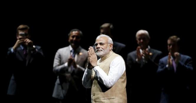 Vì sao CEO Thung lũng Silicon rất thích Thủ tướng Ấn Độ Narendra Modi?