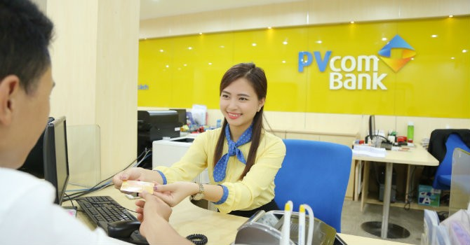 PVcomBank: Thương hiệu cho phát triển bền vững