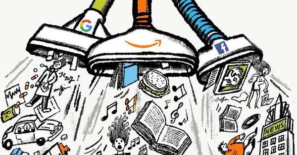 """""""Lớn nhanh như thổi"""" trong 10 năm qua, ai có thể cản bước Google, Facebook?"""
