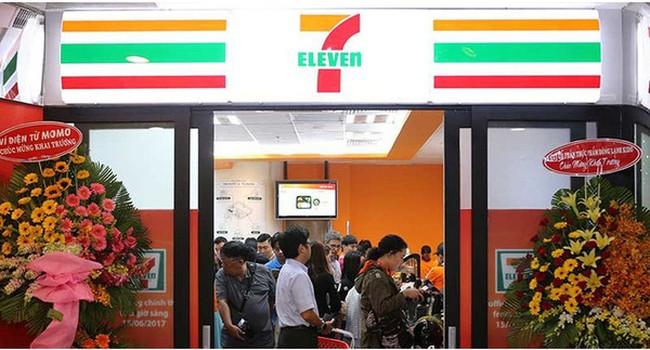 Khi nào 7-Eleven có 100 cửa hàng ở Việt Nam, mới có thể đánh giá chuỗi thành công như ở Thái hay thất bại giống Indonesia?