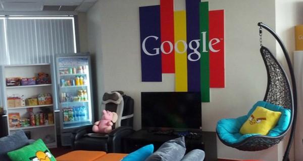 """Quản lý nhân sự """"kiểu Google"""""""