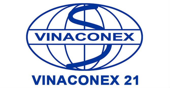 """Cổ đông Vinaconex 21 liên tục bị """"tuýt còi"""""""