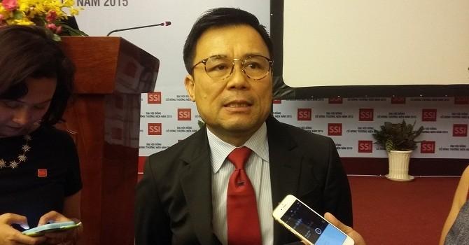 Ông Nguyễn Duy Hưng: PAN và Lotte đã tìm được đồng thuận tại Bibica