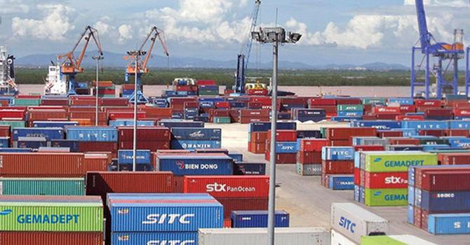 Gemadept chi gần 670 tỷ xây Trung tâm logistics tại Hậu Giang