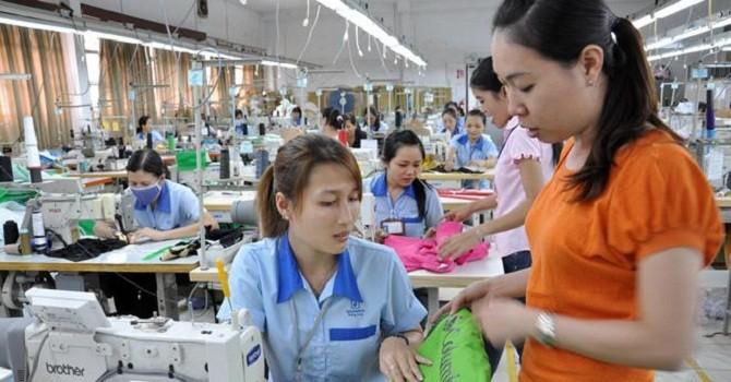 GMC mua cổ phần của Blue Exchange tại May Sài Gòn Xanh
