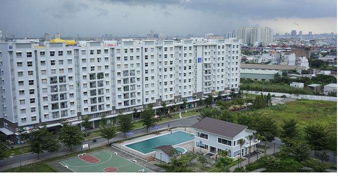 """Keppel Land """"rót"""" hơn 140 tỷ vào Nam Long"""