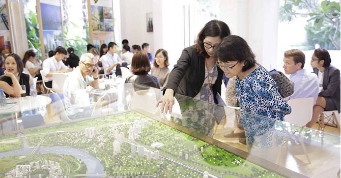 """Gateway Thảo Điền: """"Hút"""" mạnh khách mua nhà người nước ngoài"""