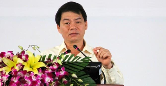 """Ông Trần Bá Dương """"phản pháo"""" trước tin đồn về Đại Quang Minh"""