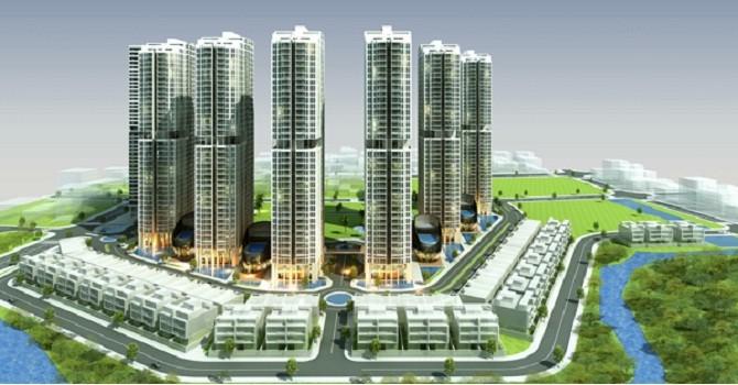 Phát Đạt tung ra thị trường hơn 500 căn hộ The EverRich 3