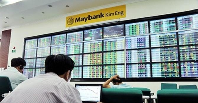 Chứng khoán Maybank KimEng thay CEO
