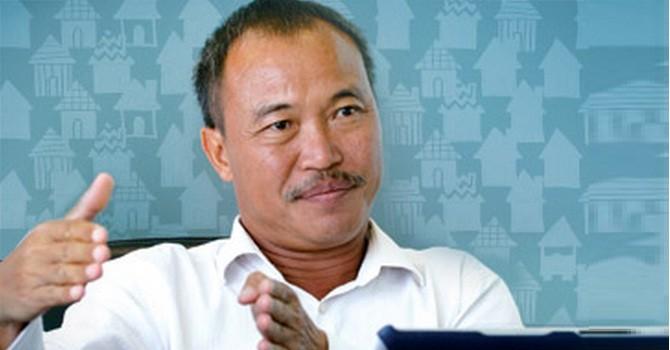Chủ tịch Nam Long chi khoảng 20 tỷ gom thêm 1 triệu cổ phiếu NLG