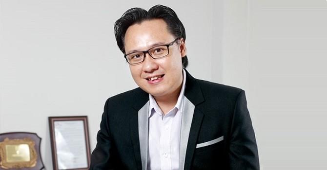 Chủ tịch Công ty cổ phần Sơn Việt: Ước mơ là động lực để phấn đấu