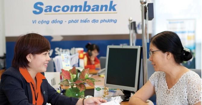 Eximbank thôi cử người đại diện vốn góp tại Sacombank