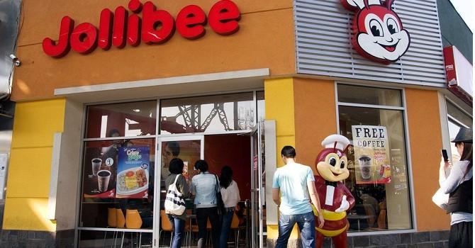 Jollibee tìm kiếm đối tác nhượng quyền tại Việt Nam
