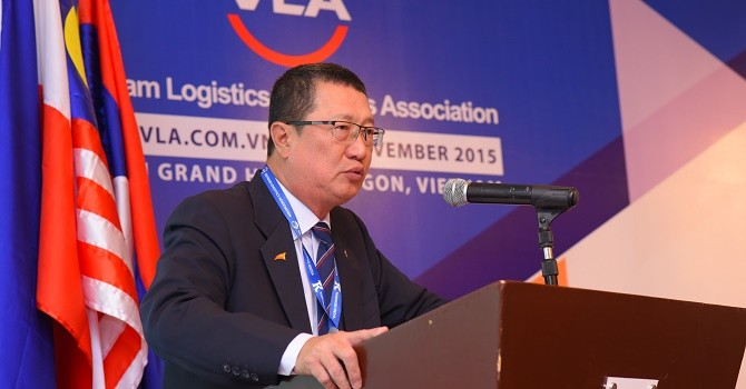 ASEAN: Kết nối để tạo thành một thị trường đơn nhất